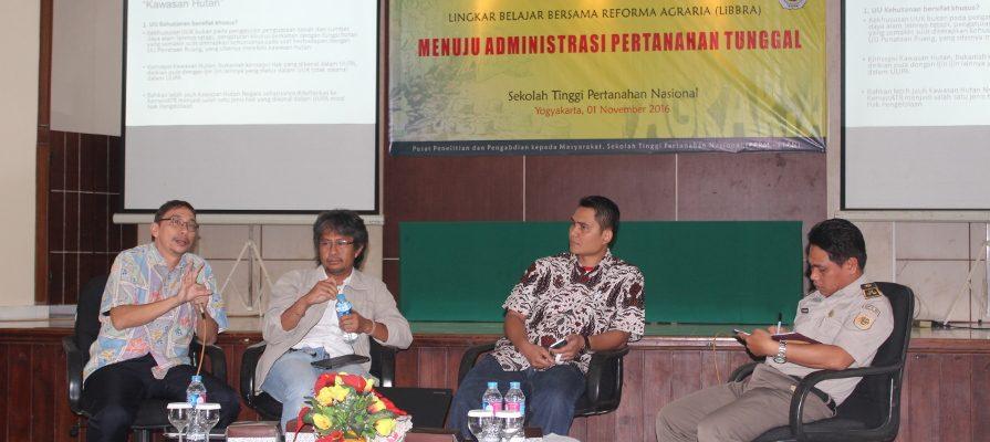 Lingkar Belajar Bersama Reforma Agraria (LiBBRA)